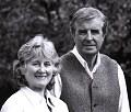 Alison McMorland and Geordie McIntyre
